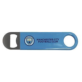 Manchester City FC Bottle Opener Magnet