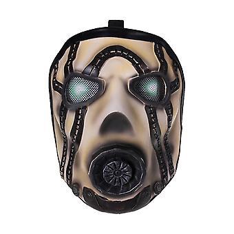 Borderlands 3 Mask-masca psiho-colorate, imprimate, realizate din vinil.