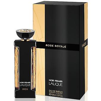 Eau de parfum Rose Royale