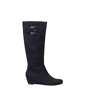 Impo Womens garin Suede Closed Toe Mid-Calf Fashion Boots