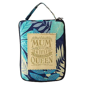 Geschiedenis & heraldiek sentiment Tote Bag-mum