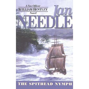 The Spithead Nymph by Needle & Jan