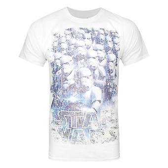 スター・ウォーズ ストーム・トルーパーズ・メン&アポス;s Tシャツ