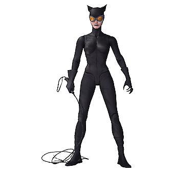 Batman Catwoman Designer Figure by Jae Lee