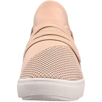 Crianças Steve Madden Girls Jlancer Low Top Lace Up, Blush, Size Little Kid 1.0