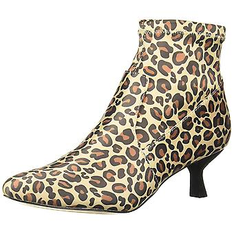 Katy Perry Womens The Bridgette Almond Toe Ankle Fashion Boots