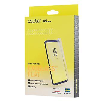 Copter Exoglass Motorola One Macro