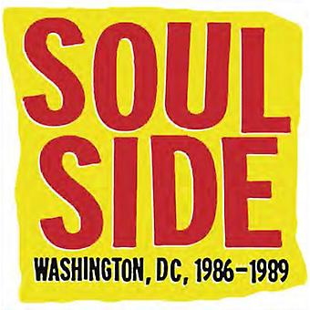 Soulside  Washington DC 19861989 by Alexis Fleisig