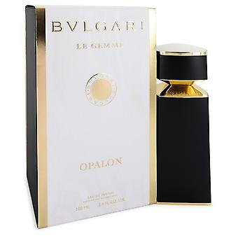 Bvlgari Le Gemme Opalon by Bvlgari Eau De Parfum Spray 3.4 oz / 100 ml (Men)