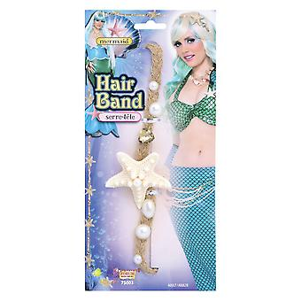 Bristol Novelty Adults Mermaid Headband Costume Accessory
