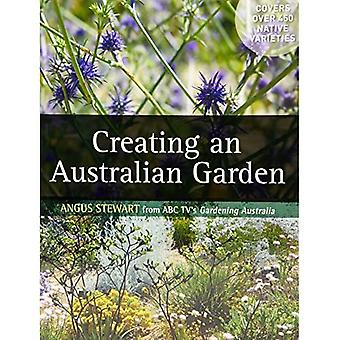 Utworzenie ogrodu australijski
