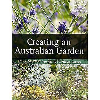 Creating Australian Puutarha