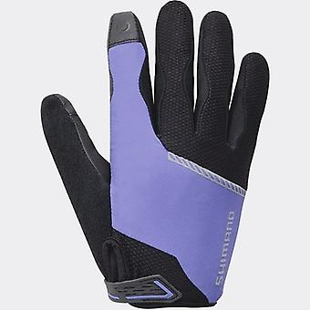 Shimano Women's, Original Long Gloves