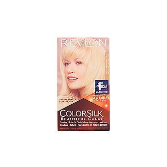 Revlon Colorsilk Tinte #03-rubio Ultra Claro para as mulheres