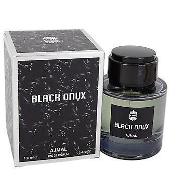 Black Onyx Eau De Parfum Spray (Unisex) By Ajmal 3.4 oz Eau De Parfum Spray