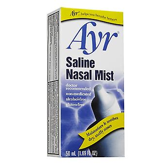 Ayr nasale Salznebel, 1,69 oz