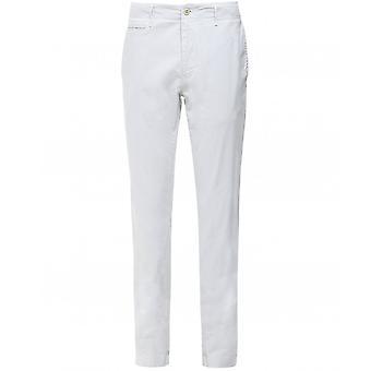 Hartford Slim Fit Tuscon Trousers