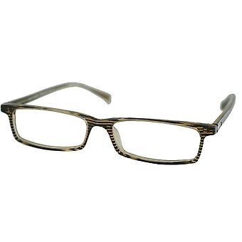 Fossile briller Briller Brilleglas Ramme Saint Pierre brun OF2020060