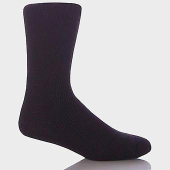 New Heat Holders Kids' Heat Holder Socks (age 8+) Black