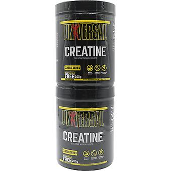 Universal Nutrition Creatine Powder Dietary Supplement - 80 Servings