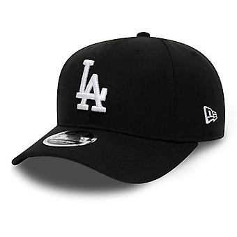 Neue Ära Los Angeles Dodgers 9Fifty Cap in schwarz