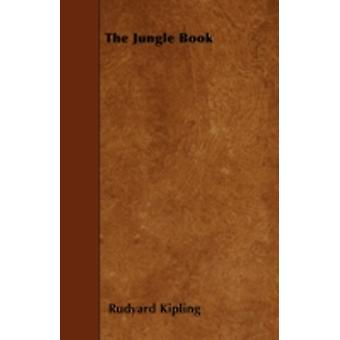 The Jungle Book by Kipling & Rudyard