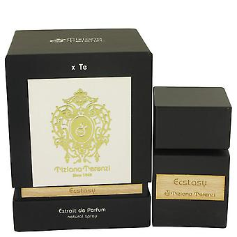 Tiziana terenzi ecstasy extrait de parfum spray (unisex) door tiziana terenzi 535626 100 ml