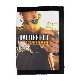 Battlefield Hardline Cüzdan