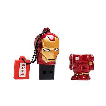 Marvel Avengers Iron Man USB Memory Stick
