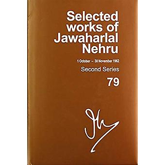 Selected Works of Jawaharlal Nehru - Second Series - Vol 79 (1 Oct-30