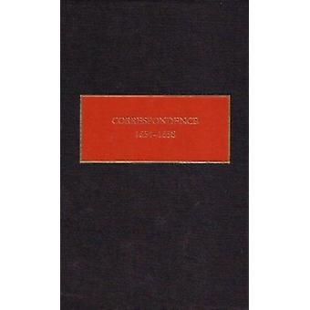 Correspondência - 1654-1658 - Volume XII do Manuscri Colonial Holandês