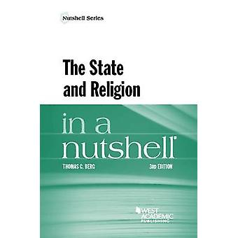 The State and Religion in a Nutshell by Thomas Berg - 9781634602808 B