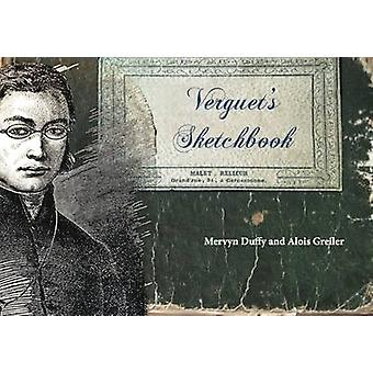 Verguet's Sketchbook - A Marist Missionary Artist in 1840s Oceania by