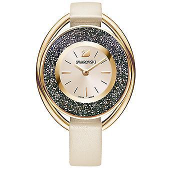 Se 5296319 Swarovski - krystaller skinn gull kvinne