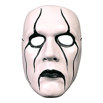 WWE Sting Gesichtsmaske