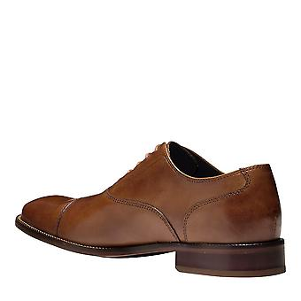 Cole Haan Mens Williams Encaje Vestido Oxfords