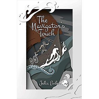 Navigator's Touch by Julia Ember - 9781945053702 Book