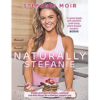 Naturally Stefanie - Recipes - workouts and daily rituals for a strong