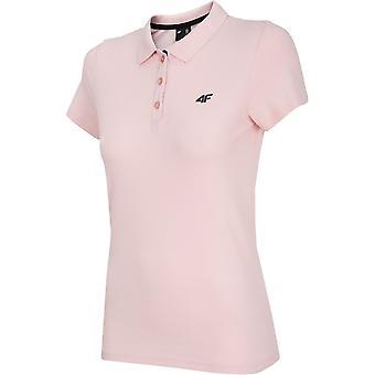 4F TSD007 NOSH4TSD007JASNYR universell sommar kvinnor t-shirt