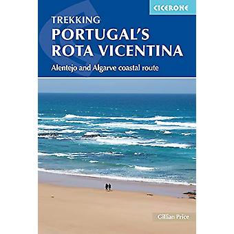Portugal's Rota Vicentina - The Historical Way and Fishermen's Trail b