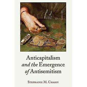 Anticapitalisme et émergence de l'antisémitisme par Stéphanie Chasin