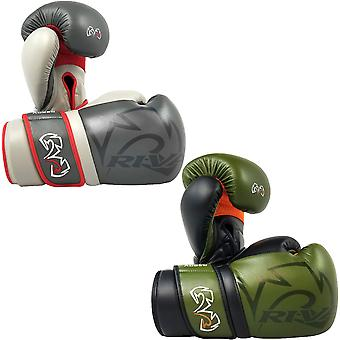 RIVAL Boxeo RS80V Impulse Sparring Guantes