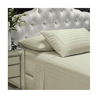 Royal Comfort Sheet Set Ultra Soft Sateen Lenjerie de pat