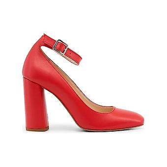 Made in Italia - Shoes - High Heels - LUCE-CORALLO - Ladies - Red - 36