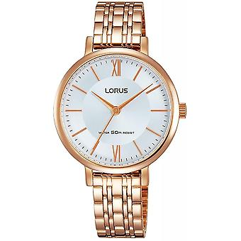 Reloj de pulsera Lorus RG286LX-9 Rose Gold Tone