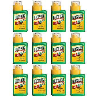 Sparset: 12 x ROUNDUP® LB Plus, 250 ml