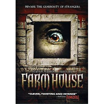 Farmhouse [DVD] USA import