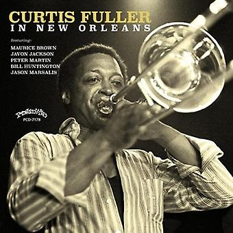 In New Orleans [CD] USA import