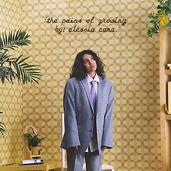 Cara*Alessia - Pains of Growing [CD] USA import