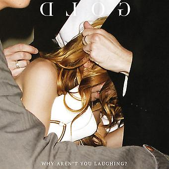 Pourquoi Aren-apos;t You Laughing [CD] USA importation